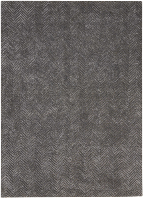 Nourison DECO MOD DEC03 GREY