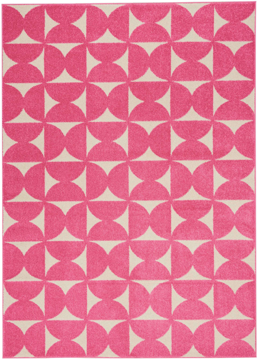 nourison dws03 harper ds301 pink