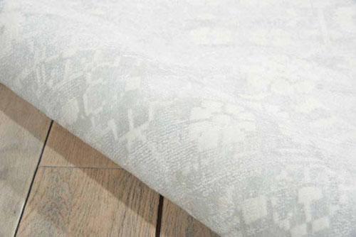 Kathy Ireland KI26 DESERT SKIES DSK02 SILVER/GREEN Detail