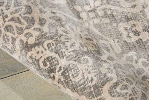 Kathy Ireland KI26 DESERT SKIES DSK03 GREY Detail