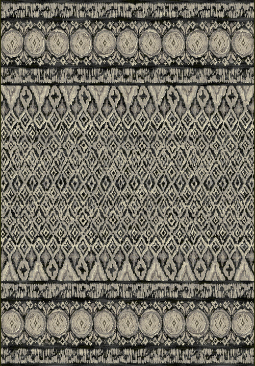 Dynamic ECLIPSE 63317 GREY Rug