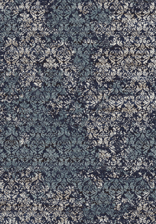 Dynamic ECLIPSE 63336 MULTI BLUE Rug