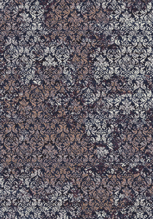 Dynamic ECLIPSE 63336 COPPER IVORY Rug