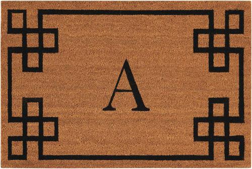 nourison mats elegant entry eecma natural mat