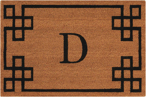 nourison mats elegant entry eecmd natural mat