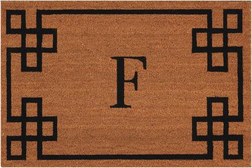 nourison mats elegant entry eecmf natural mat