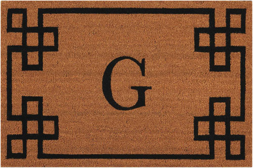 nourison mats elegant entry eecmg natural mat
