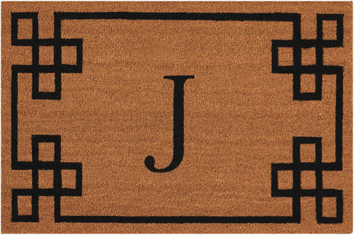 nourison mats elegant entry eecmj natural mat