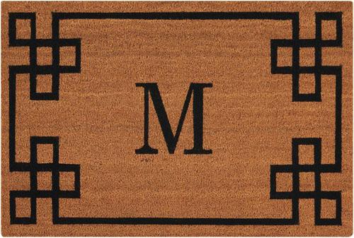 nourison mats elegant entry eecmm natural mat