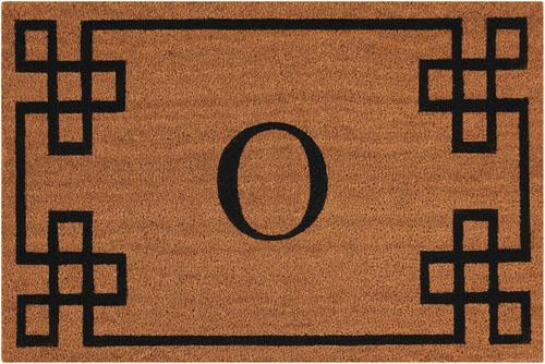 nourison mats elegant entry eecmo natural mat