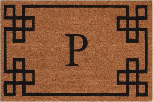 nourison mats elegant entry eecmp natural mat