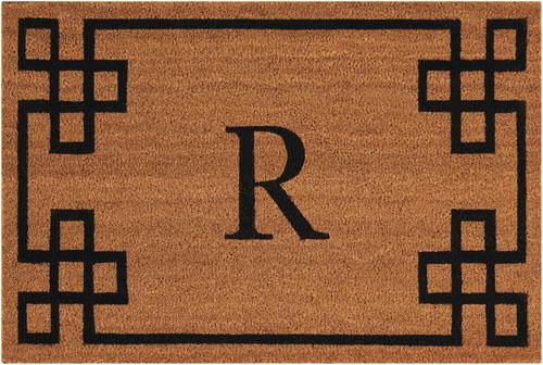 nourison mats elegant entry eecmr natural mat
