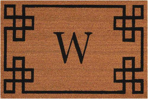 nourison mats elegant entry eecmw natural mat
