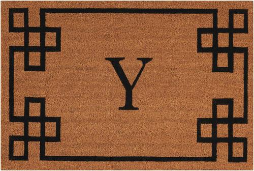 nourison mats elegant entry eecmy natural mat