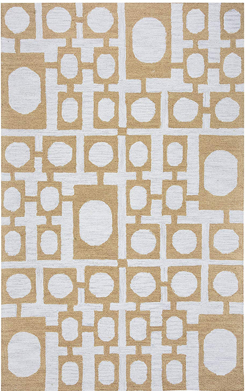 Rizzy Home Natural Rug Arden Loft Easley Meadow Em9419