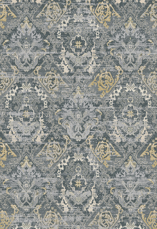 Dynamic ESSENCE 55790 DARK GREY Rug