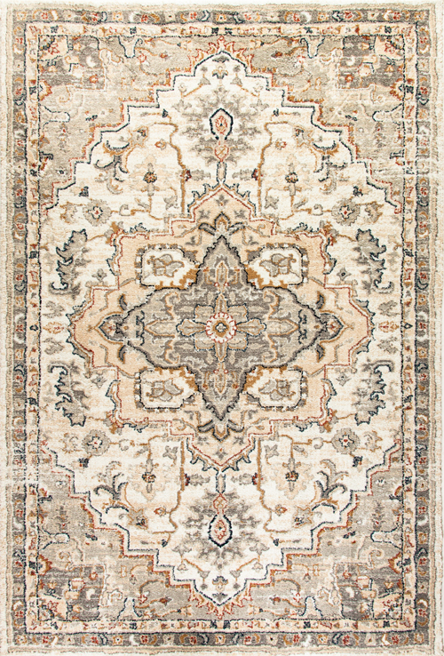 Dynamic EVOLUTION 4770 BEIGE Rug