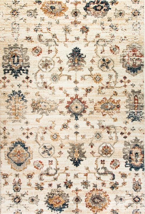 Dynamic EVOLUTION 4771 IVORY Rug