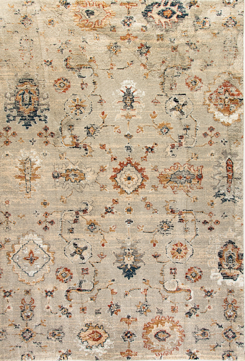 Dynamic EVOLUTION 4771 LIGHT GRAY Rug