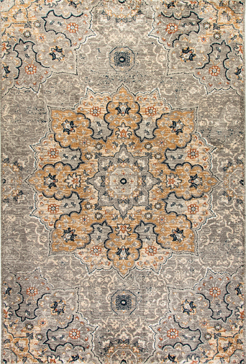 Dynamic EVOLUTION 4772 LIGHT GRAY Rug