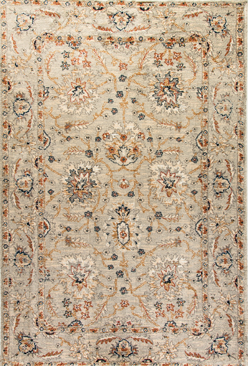 Dynamic EVOLUTION 4773 LIGHT GRAY Rug