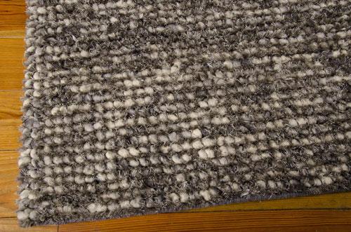 Nourison FANTASIA FAN1 GREY Detail