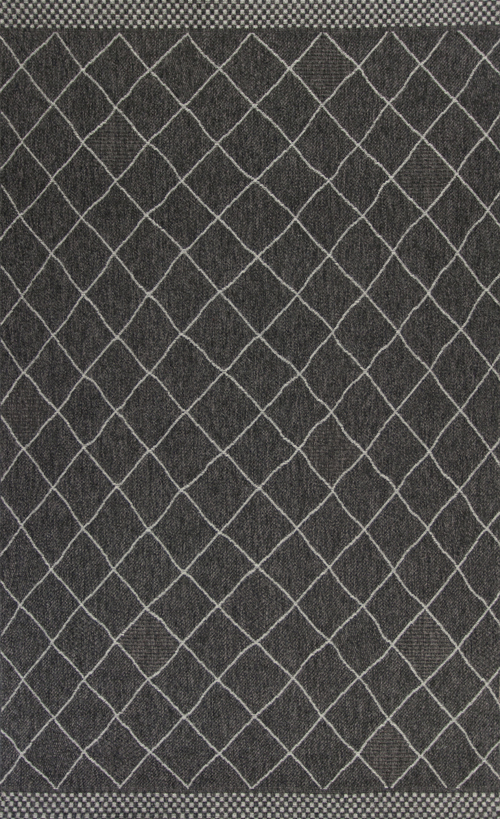 kas farmhouse 3209 charcoal