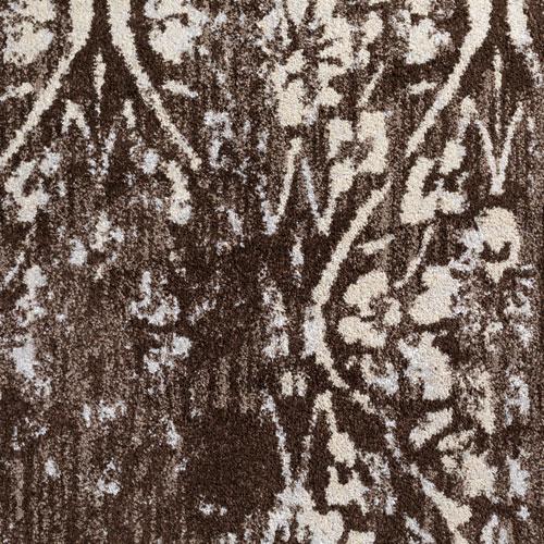 Dalyn Gala GA3 Chocolate Detail