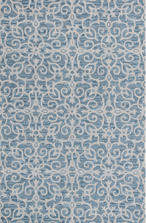 Dynamic GALLERIA 7861 BLUE Rug