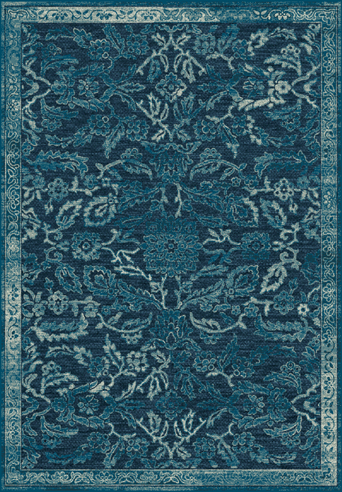 Dynamic GENOVA 38259 BLUE Rug