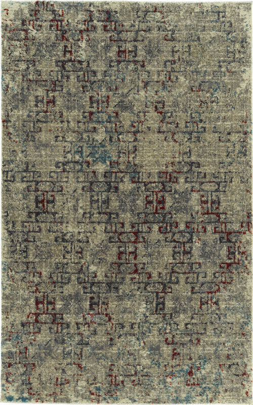 Dalyn Galli GG2 Oyster Rug