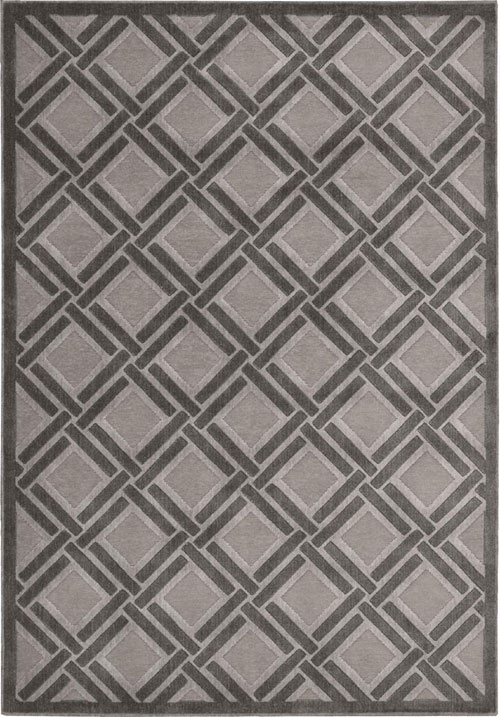 nourison graphic illusions gil21 grey