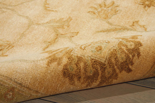 Nourison GRAND ESTATE GRA01 BEIGE Detail