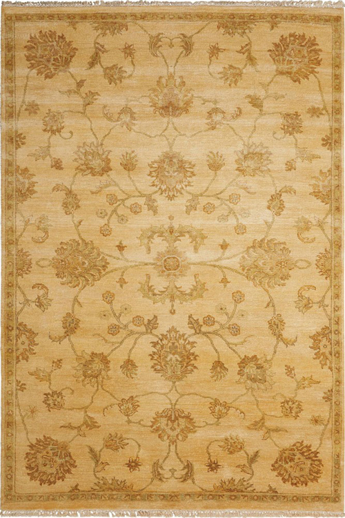 Nourison GRAND ESTATE GRA01 BEIGE Rug
