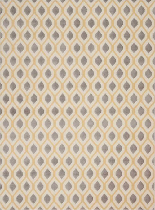 nourison grafix grf22 white