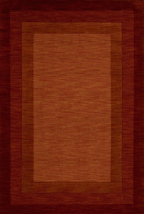 loloi hamilton hm-01 rust