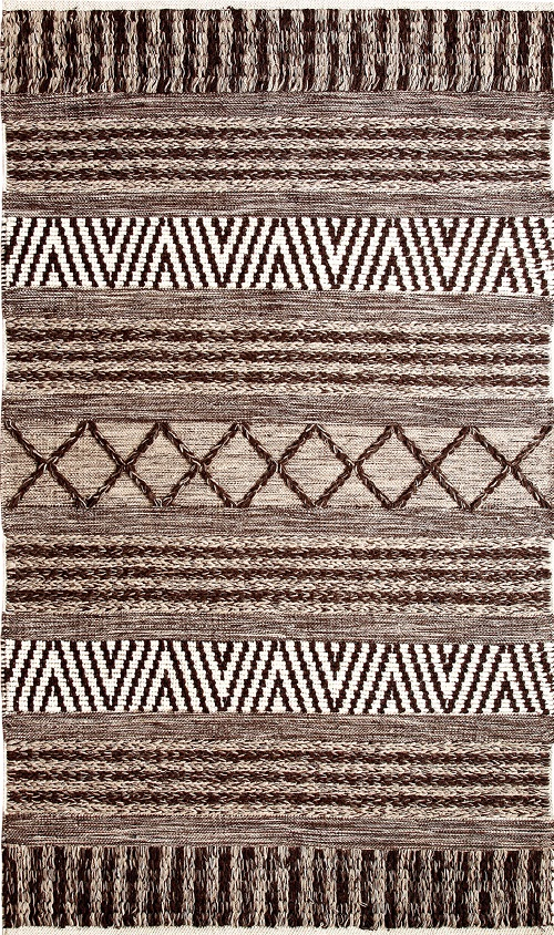 Dynamic HEIRLOOM 91003 CHARCOAL/IVORY Rug