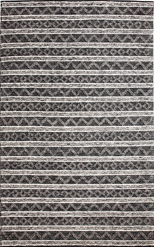 Dynamic HEIRLOOM 91004 CHARCOAL/SILVER Rug