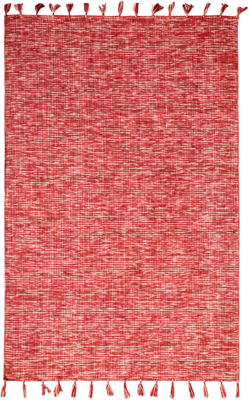 Dynamic HERRINGTON 2930 RED Rug