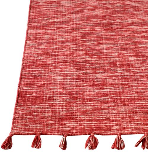 Dynamic HERRINGTON 2930 RED Detail