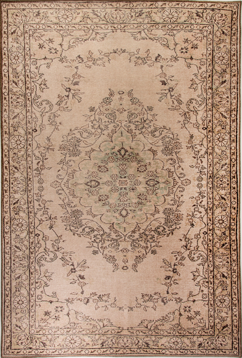 Dynamic ILLUSION 8872 BEIGE Rug
