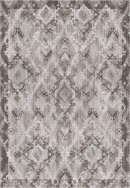 Dynamic ILLUSION 8885 GREY Rug