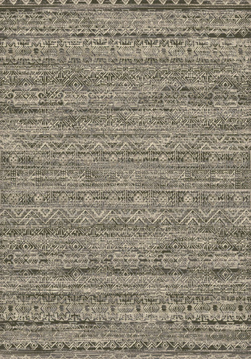 Dynamic IMPERIAL 68331 GREY Rug