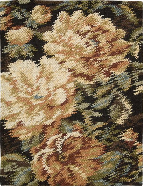 nourison impressionist impr1 harvest