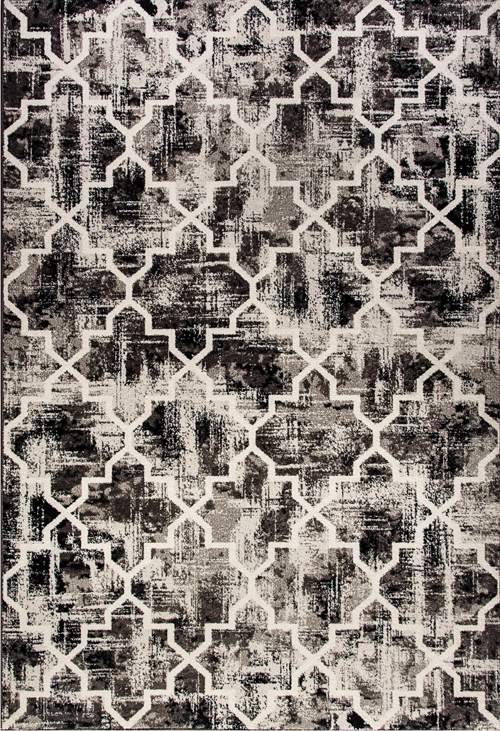 Dynamic INFINITY 32042 BROWN Rug