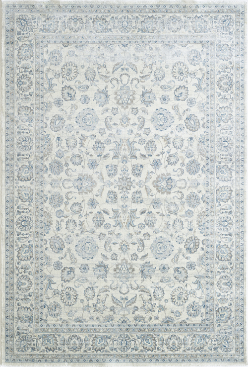 Dynamic ISFAHAN 7254 CREAM Rug