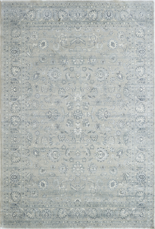 Dynamic ISFAHAN 7254 GREY Rug