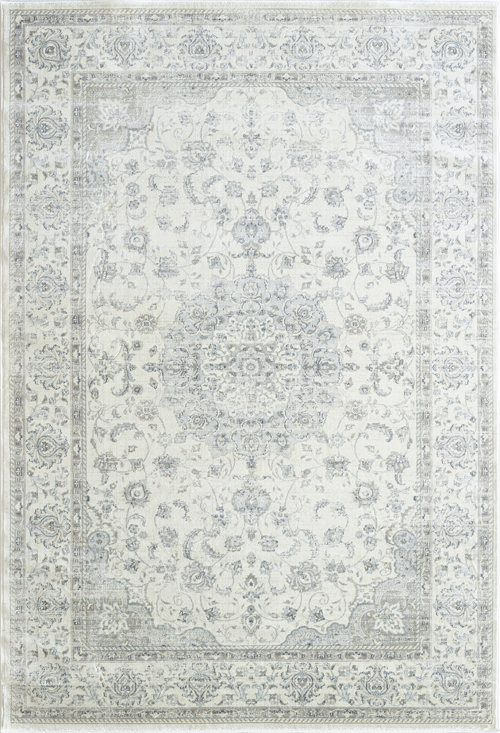Dynamic ISFAHAN 7255 CREAM Rug