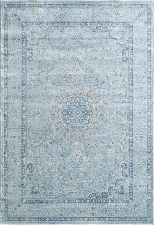 Dynamic ISFAHAN 7255 LIGHT BLUE