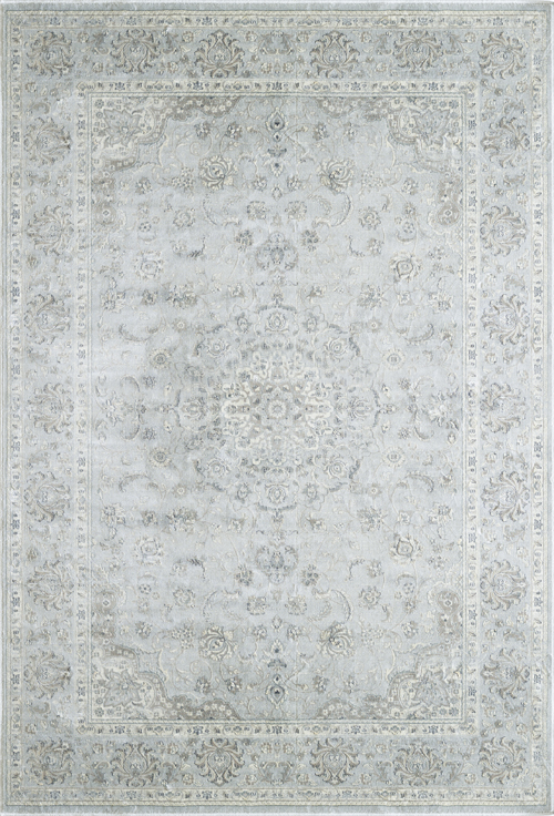 Dynamic ISFAHAN 7255 LIGHT GREY Rug